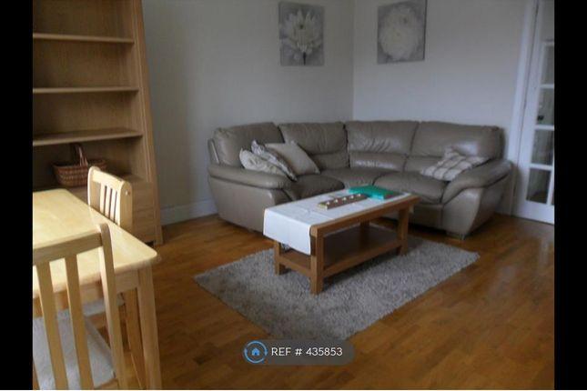 Thumbnail Flat to rent in Ruthrieston Circle, Aberdeen
