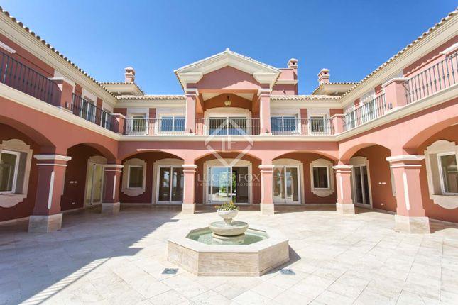 Spain, Costa Del Sol, Marbella, Benahavís, Mrb6613