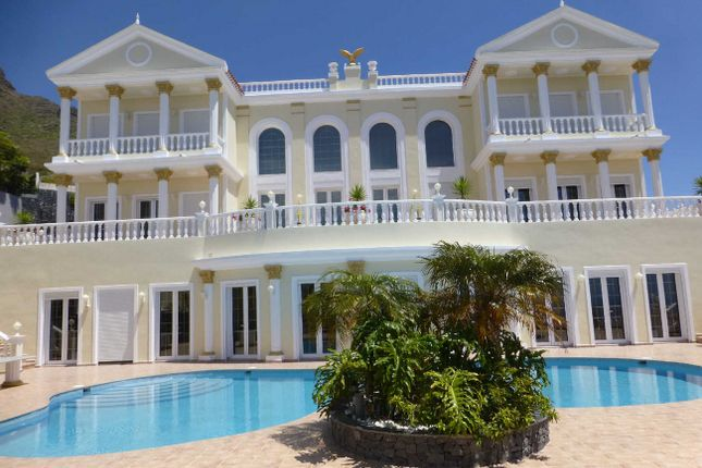 Thumbnail Villa for sale in Roque Del Conde, Tenerife, Spain