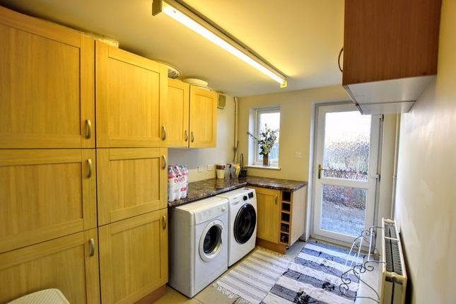 Utility of Whaddon Way, Bletchley, Milton Keynes MK3