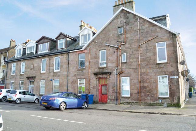 George Street, Flat 2/2, Helensburgh, Argyll & Bute G84
