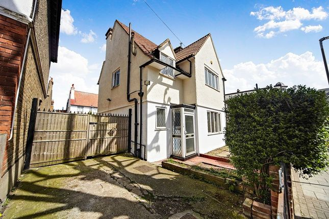 Thumbnail Detached house for sale in A Mandrake Road, London