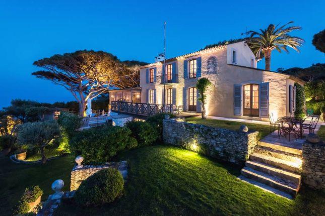Thumbnail Villa for sale in Saint Tropez, Boulouris, Var, Provence-Alpes-Côte D'azur, France