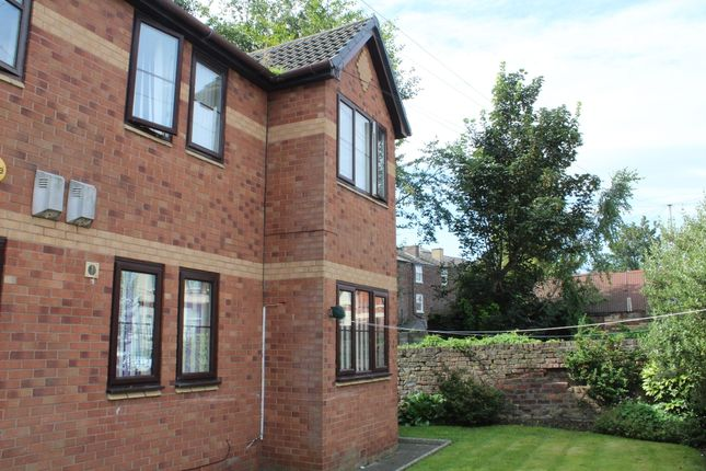 Front Elevation of Haldane Road, Walton, Liverpool L4