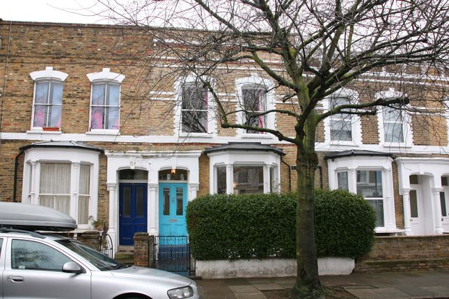 4 bed terraced house for sale in Bayston Road, London N16