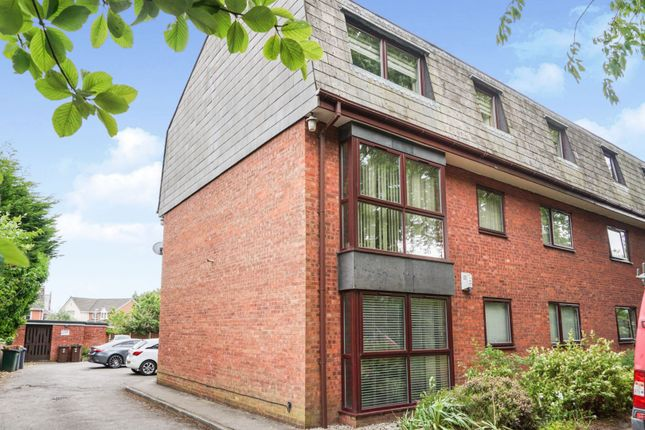 Flat for sale in 77 Prescot Road, Ormskirk