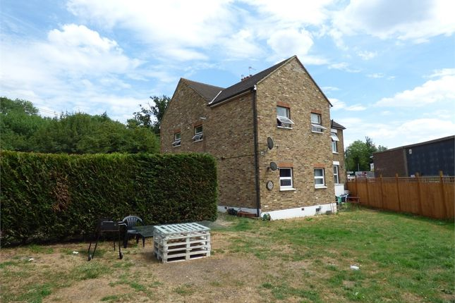 Thumbnail Detached house for sale in Canal Wharf Horsenden Lane North, Greenford, Greater London