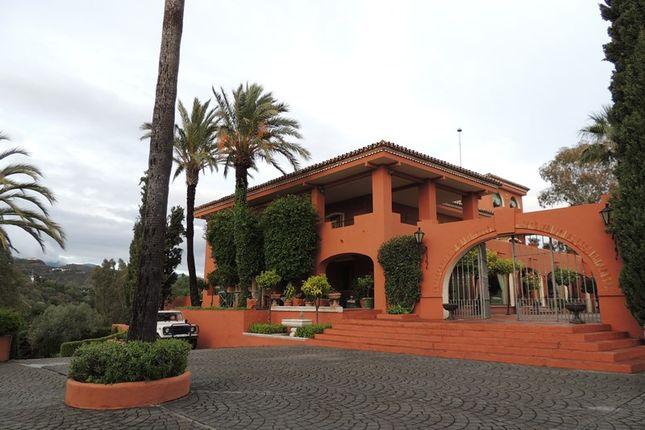 Property For Sale With Land And Outbuildings Andalusia