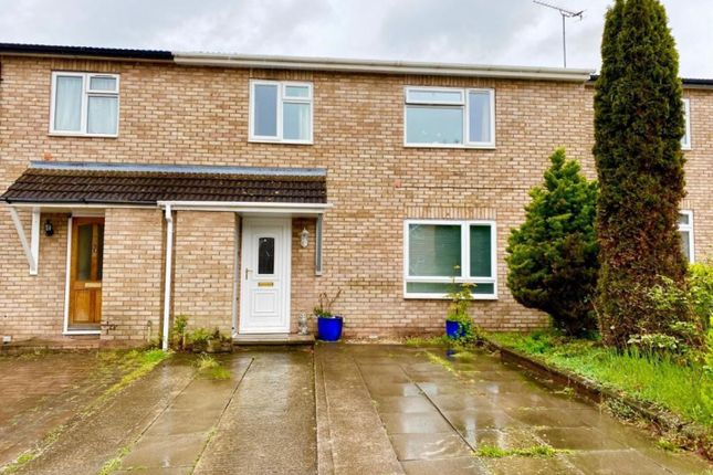 3 bed property for sale in Brobury Close, Newton Farm, Hereford HR2