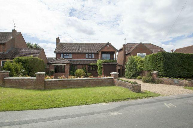 Thumbnail Detached house for sale in Bartons Lane, Old Basing, Basingstoke