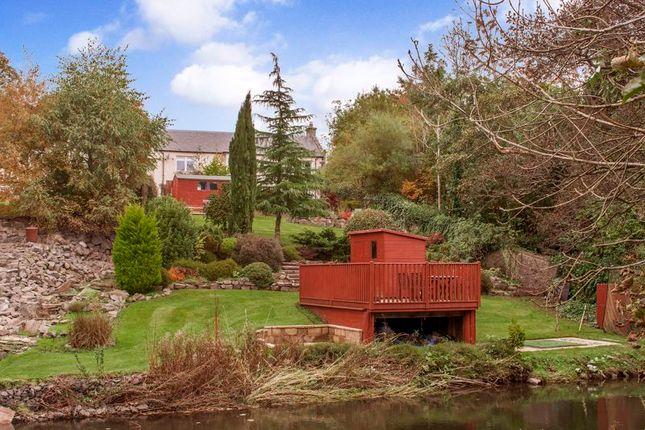 Gardens of Graycliff, Panmurefield, Broughty Ferry DD5