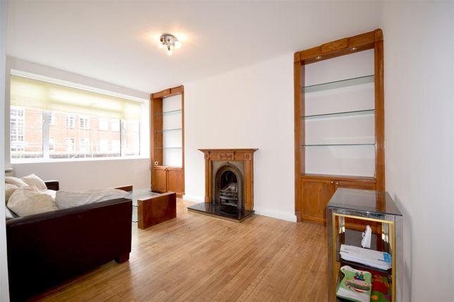 Thumbnail Flat to rent in Eamont Street, Regents Park, London