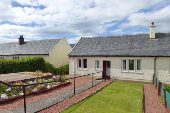 Thumbnail Bungalow for sale in 27 Torr Na Faire, Lochaline