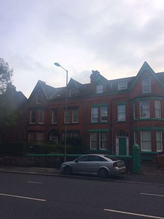 Thumbnail Shared accommodation to rent in Croxteth Road, Liverpool
