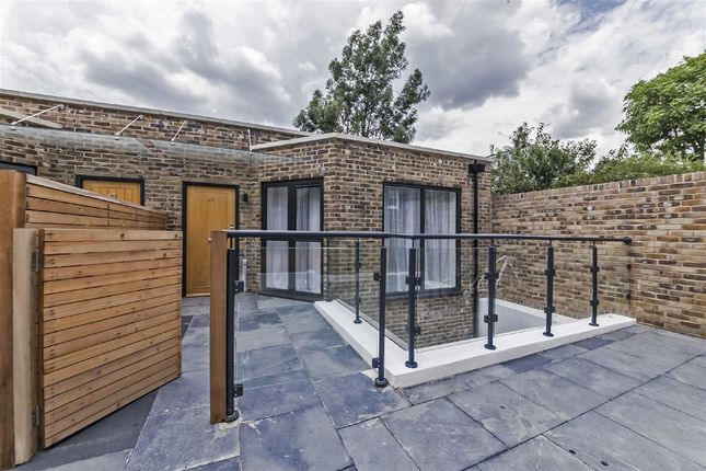 Thumbnail Property for sale in Bemish Road, London