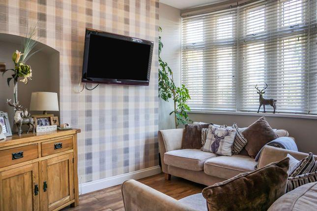 Living Room of Lynton Avenue, Tettenhall, Wolverhampton WV6