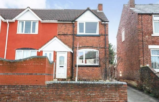 3 bed end terrace house for sale in Manvers Road, Beighton, Sheffield, South Yorkshire S20