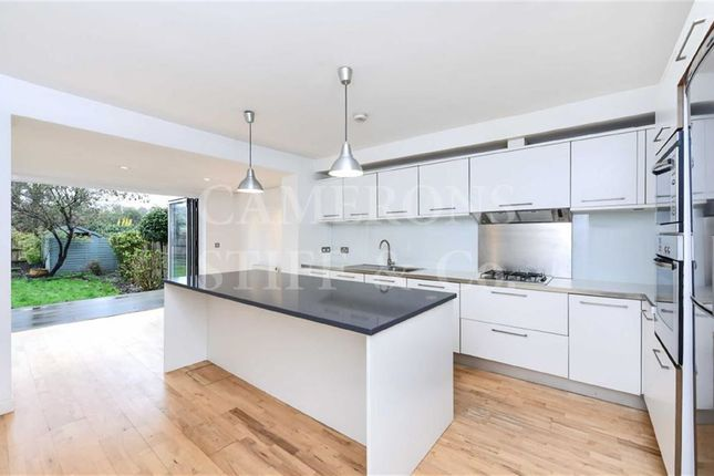 Thumbnail Flat for sale in Kingswood Avenue, Queens Park, London