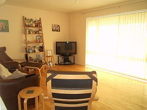 Thumbnail Flat to rent in Cairnlee Crescent North, Cults, Aberdeen