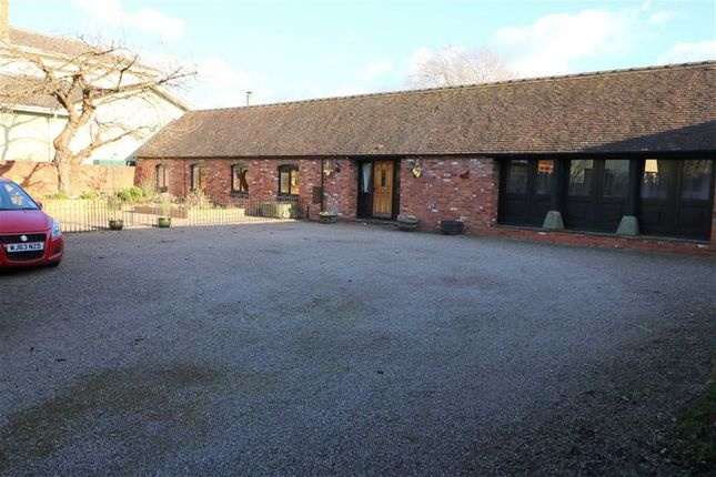 Thumbnail Barn conversion for sale in Compton Green, Redmarley, Gloucester