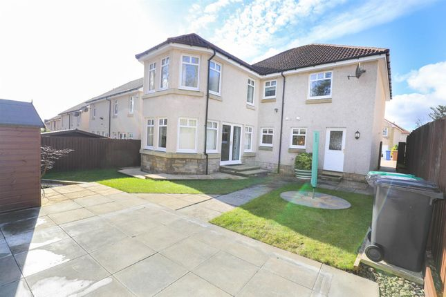 4 bed detached house for sale in Woods Place, Glenrothes KY6