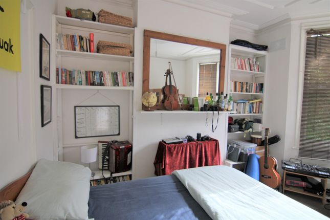 Bedroom of Langham Road, London N15