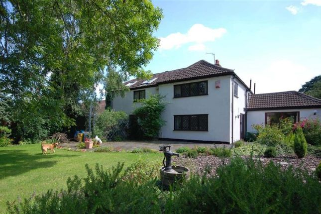 Thumbnail Property for sale in Rogate, Low Street, Torworth, Retford