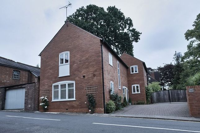 Thumbnail Detached house for sale in Greatheed Road, Leamington Spa