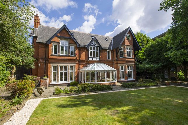 Cavendish Crescent North, Nottingham NG7, 7 bedroom ...