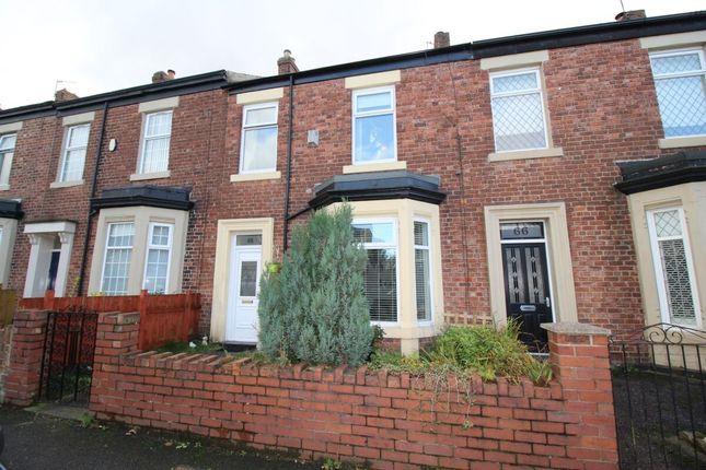 Croft Terrace, Jarrow NE32