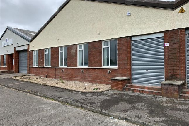Thumbnail Light industrial to let in 33 Carlyle Avenue, Hillington Park, Glasgow, Renfrewshire