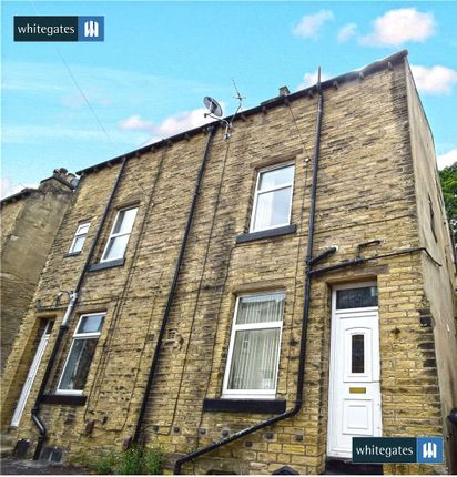 Thumbnail End terrace house to rent in Agnes Street, Keighley