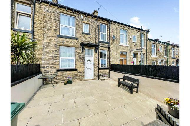 2 bed terraced house for sale in Crestville Terrace, Bradford BD14