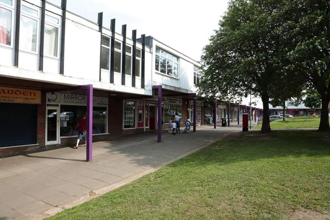 Thumbnail Retail premises to let in Unit 17, Cheveley Park Shopping Centre, Durham