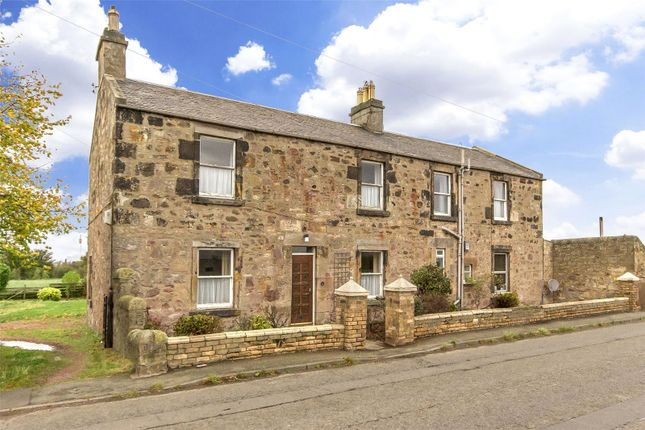 Thumbnail Detached house for sale in Wellington House, Millerhill, Midlothian