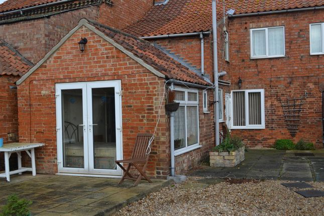 Thumbnail Flat to rent in Main Road, Anwick, Sleaford