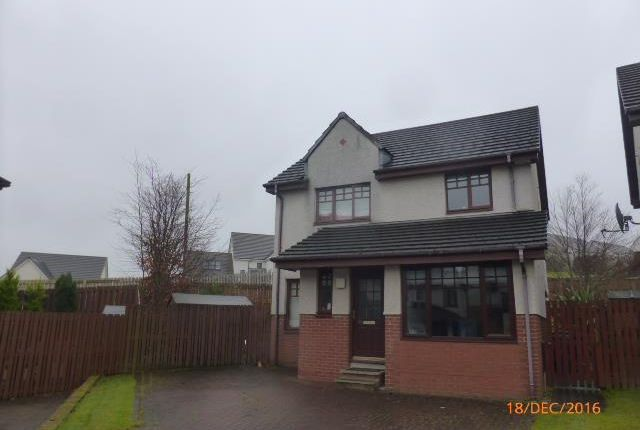 Thumbnail Detached house to rent in St. Andrews Drive, Bearsden, Glasgow