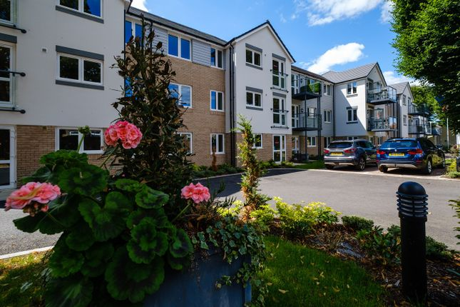 2 bed property for sale in Wratten Road West, Hitchin SG5