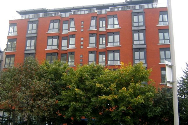 Flat for sale in Bixteth Street, Liverpool