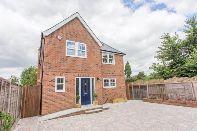 Thumbnail Property to rent in North Street, Winkfield, Berkshire