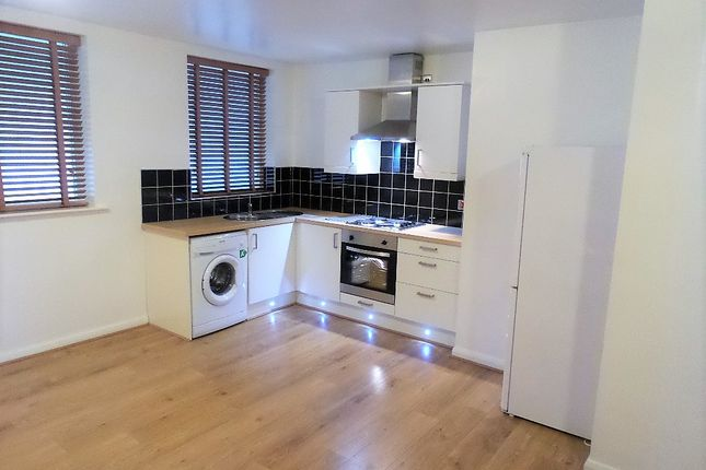 Thumbnail Flat to rent in Chesterfield Road North, Mansfield, Nottinghamshire