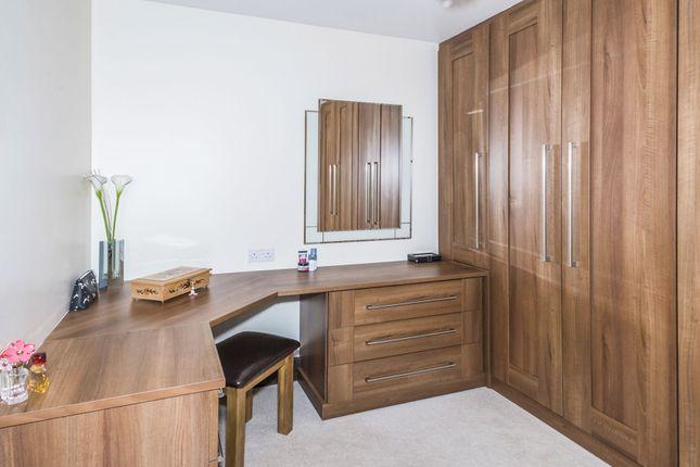 Dressing Room of Elm Tree Farm Close, Pirton, Hitchin SG5