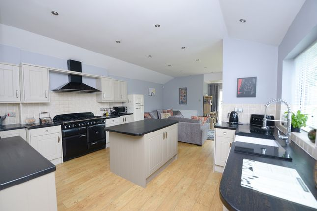 Thumbnail Detached house for sale in Paxton Road, Chesterfield