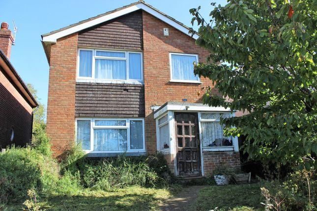 Thumbnail Detached house for sale in Avis Road, Denton