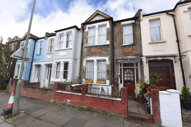 2 bed terraced house for sale in Lydden Grove, Earlsfield