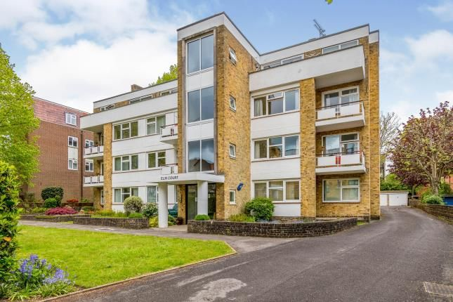 2 bed flat for sale in Westwood Road, Southampton, Hampshire SO17