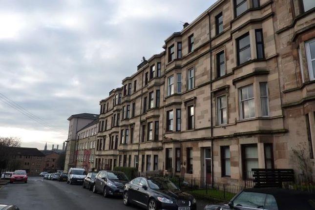 Thumbnail Flat to rent in Kirkland Street, Glasgow