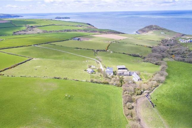 Thumbnail Property for sale in Mwnt, Ferwig, Cardigan
