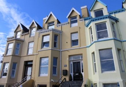 Thumbnail Flat to rent in Ramsey, Isle Of Man