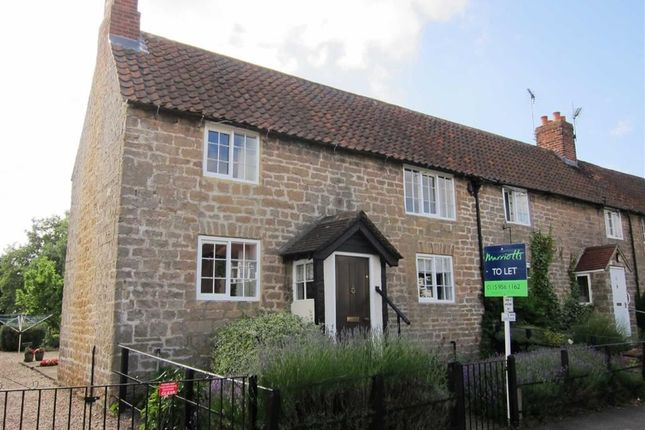 2 bed cottage to rent in Main Street, Papplewick, Nottingham
